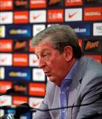 Hodgson: Biz kaşındık