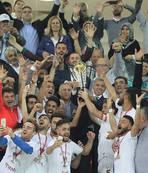 Spor Toto 2. Lig'de sezon tamamland�