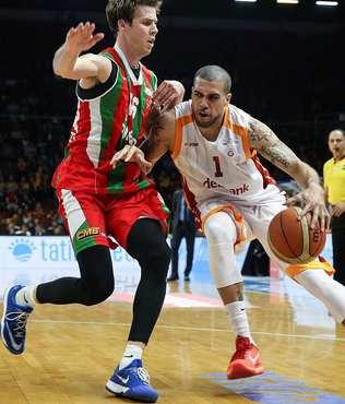 Basketbol Ligi'nde yar� final e�le�meleri