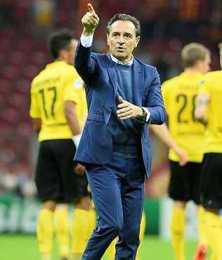 Lazio'nun tercihi Prandelli oldu