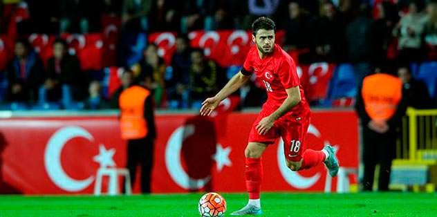 Ahmet �al�k iddias�