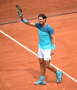 Rafael Nadal �oku
