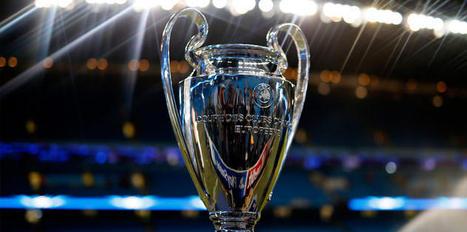 Avrupa futbolunun en b�y��� belli oluyor
