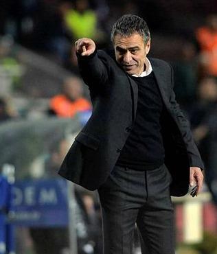 Muharrem Usta: 10 milyon euro'ya 7 transfer yapaca��z