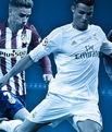 Real Madrid damgas�