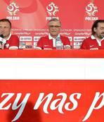 Polonya'nın EURO 2016 kadrosu açıklandı