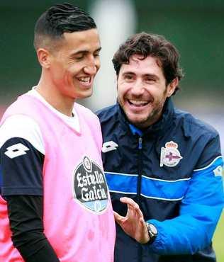 Deportivo, Sanchez'i kovdu