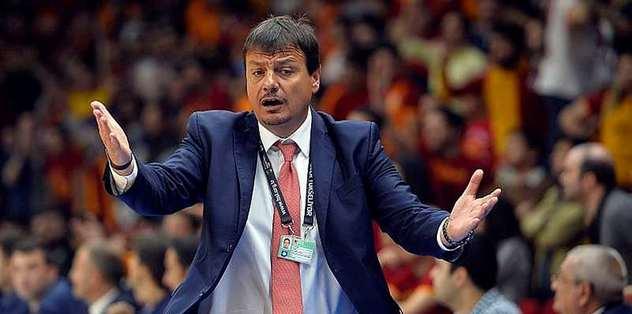 Ataman'dan Obradovic'in o foto�raf�na yorum