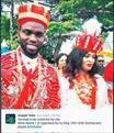Yobo'ya 'kral' nişanı