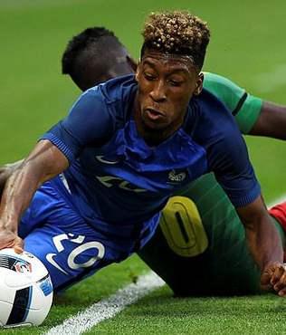 Fransa, �zel ma�ta Kamerun'u 3-2 yendi