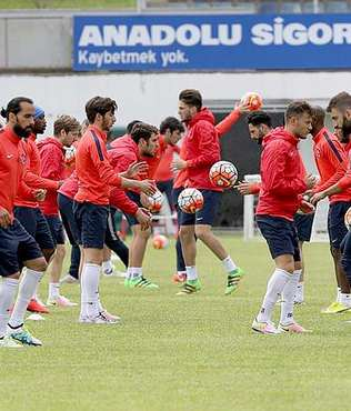 Trabzonspor yurt d���nda 2 kamp yapacak