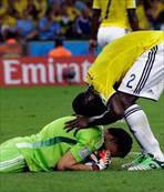 Ospina ve Zapata'dan müjde