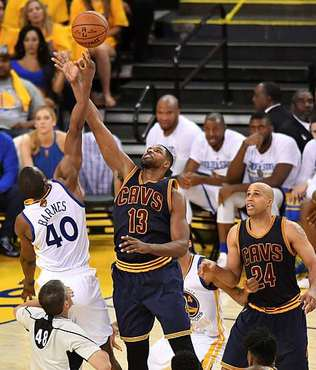 Cavaliers desperate to make stand at home in Cleveland