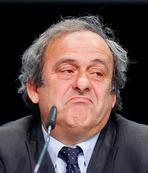 Platini, EURO 2016'yı izleyemeyecek