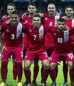 Dünya Kupası elemelerinde büyük sürpriz