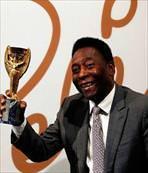 Pele'ye servet 15 milyon TL