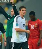 Mario Gomez'e Klose'den destek