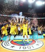 Fenerbahce win Turkish title