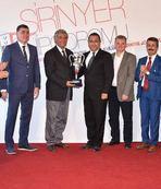 ADÜ Veteriner Fakültesi kupa koşusu yapıldı