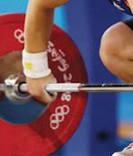 Avrupa Halter Şampiyonası Türkiye'de