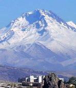Erciyes Da��'na kar ya�d�