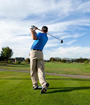 Dünya Kurumsal Golf Turnuvası Türkiye Ulusal Finali sona erdi