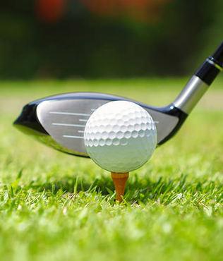 Geleceğin golfçüleri Kayseri'de seçiliyor