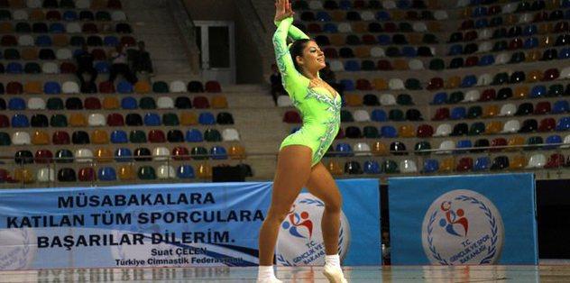 Aerobik Cimnastik Dünya Şampiyonası