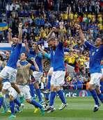 İtalya turu garantiledi!