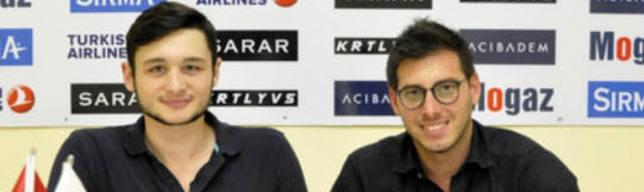 Beşiktaş Mogaz'da transfer