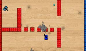 Oyuncak Tank Arenas�