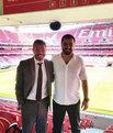 Gaziantepspor'dan Benfica'ya ziyaret