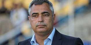 Portekizli teknik adam S�per Lig'e d�n�yor