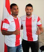 Andre Santos imzaladı