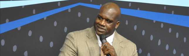 Shaquille O'Neal becomes first US sports envoy to Cuba