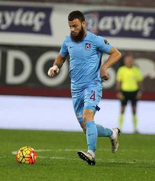 Aykut Demir Osmanl�spor'da