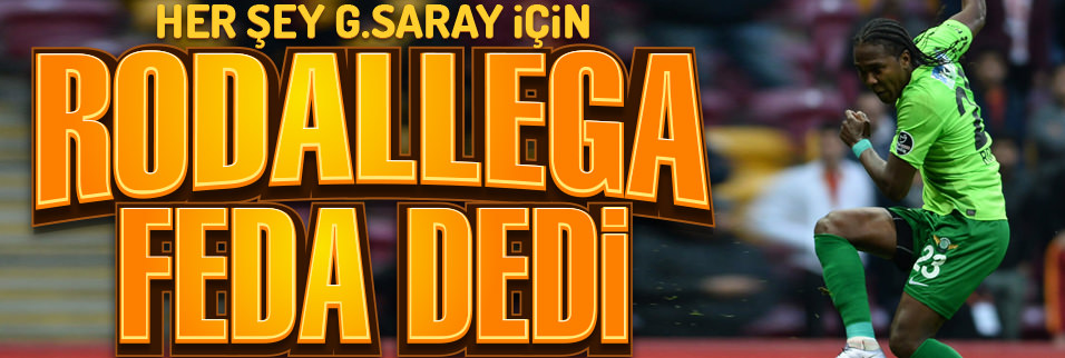Her �ey G.Saray i�in