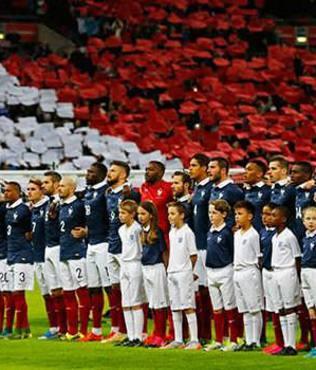 UEFA T�rkiye'ye Frans�z