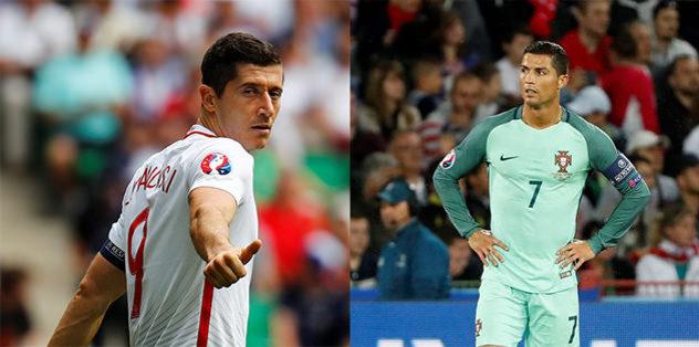 Euro 2016'da �eyrek final heyecan� ba�l�yor
