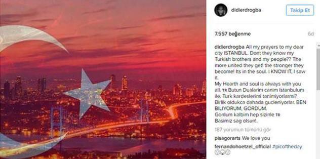 'Türk karde�lerimi tan�m�yorlar m�?'