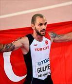 Guliyev: Mutlu ve gururluyum