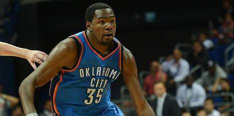 Durant agrees to sign with Warriors