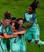 Ronaldo-Nani işbirliği