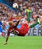 Ronaldo'nun yokluğunu aratmadı