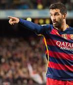 Arda, Barça'da mutlu