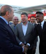 """""""Yıldızları Antalya'ya getirmek bana zevk veriyor"""""""
