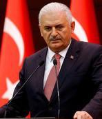 Başbakan Yıldırım'dan 'idam' mesajı