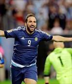 Higuain'e 94 milyon euro