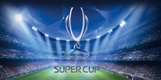 UEFA S�per Kupa ma��n� Mazic y�netecek