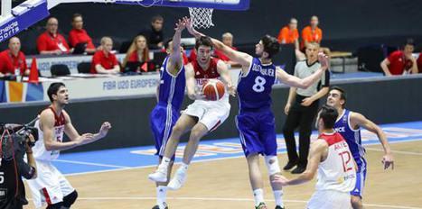 Avrupa Ümitler Şampiyonası